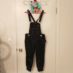 Dickies × tommy girl RARE collaboration overall